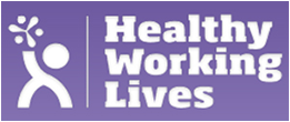 Visit the Healthy Working Lives website
