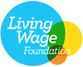 Visit the Living wage website