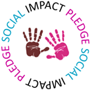 Visit the Social Impact Pledge website